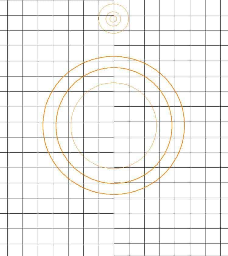 04 Como fazer o simbolo do corinthians